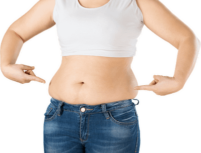 l-carnitine for belly fat loss