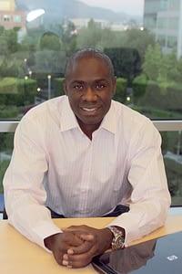 image of Dr. Mark Carter
