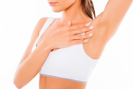 Laser Hair Removal for Arms and Underarms