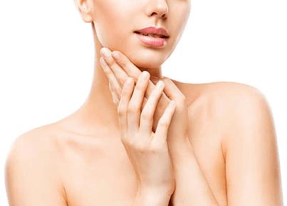 glutathione can help maintain healthy skin