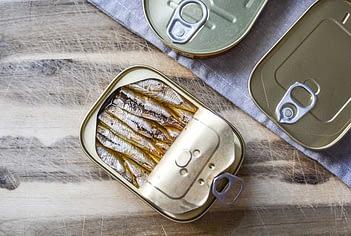 Fish oil has numerous benefits