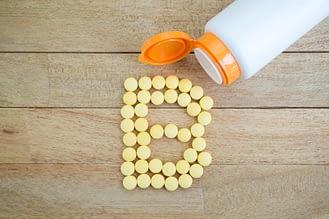 vitamin b-complex benefits