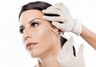 botox injection treatments
