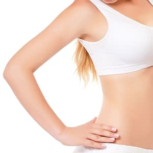 hair removal for arms and underarms