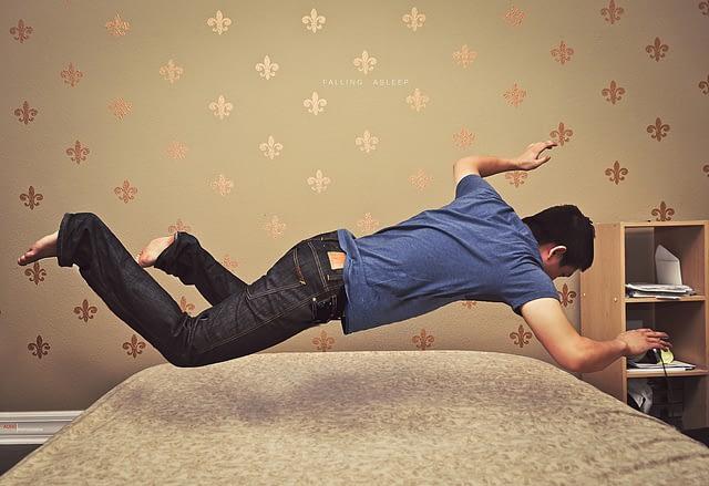 Sleep can help raise testosterone naturally