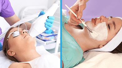 skincare facial treatments