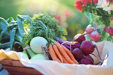 How to Get More of C and Other Vitamins Naturally