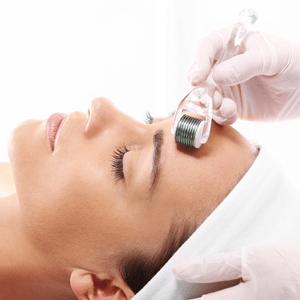 professional facial treatments