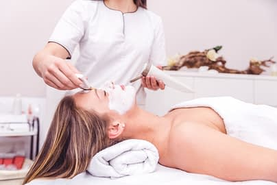 Professional Skin Care Near You